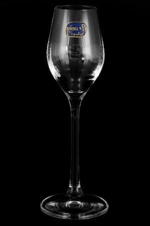 Набор рюмок для водки 60 мл BOHEMIA CRYSTAL. Цвет: прозрачный