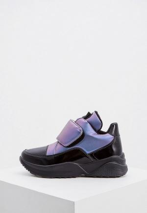 Кроссовки Jog Dog. Цвет: фиолетовый