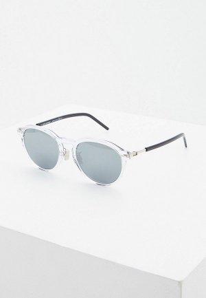 Очки солнцезащитные Christian Dior Homme TECHNICITY7F 900. Цвет: черный
