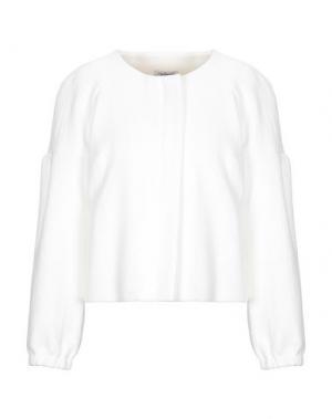 Пиджак CACHAREL. Цвет: белый