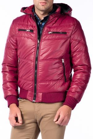Куртка Harrison. Цвет: розовый