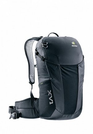 Рюкзак Deuter XV 1 Black. Цвет: черный