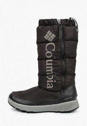 Дутики Columbia PANINARO™ OMNI-HEAT™ TALL. Цвет: черный