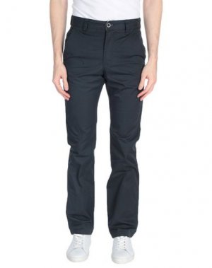 Повседневные брюки FRANK Q. Цвет: стальной серый