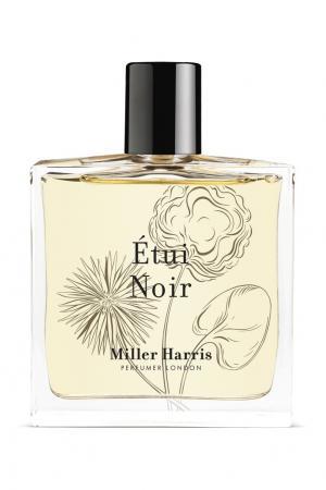 Парфюмерная вода Ètui Noir, 100 ml Miller Harris. Цвет: без цвета