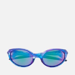 Солнцезащитные очки Eyejacket Redux Oakley. Цвет: голубой