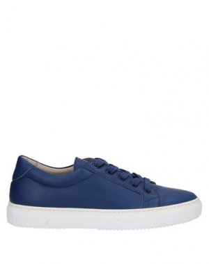 Кеды и кроссовки P.A.R.O.S.H.. Цвет: синий