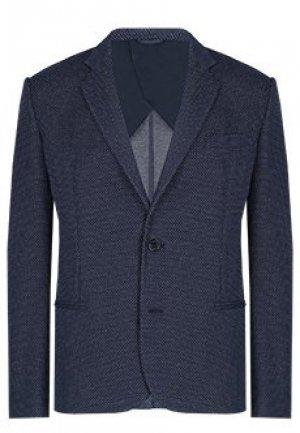 Пиджак FRANKIE MORELLO. Цвет: синий
