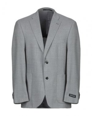 Пиджак BAUMLER. Цвет: серый