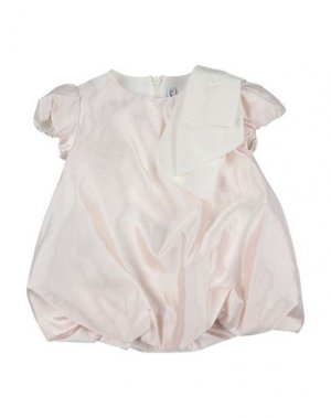Платье I GIANBURRASCA. Цвет: светло-розовый