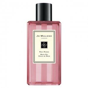 Масло для ванны Red Roses Jo Malone London. Цвет: бесцветный
