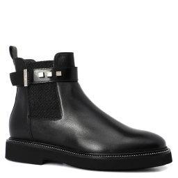 Ботинки OD10 черный 4US CESARE PACIOTTI