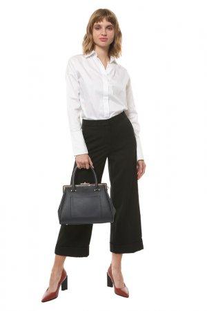 Рубашка-блузка Disetta. Цвет: white