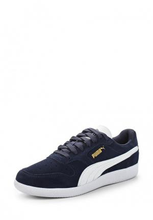 Кеды PUMA Icra Trainer SD. Цвет: синий