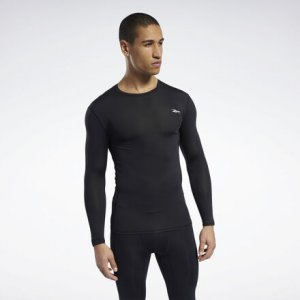 Компрессионная футболка Workout Ready Reebok