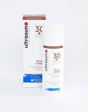 Лосьон для загара SPF 30 Ultrasun