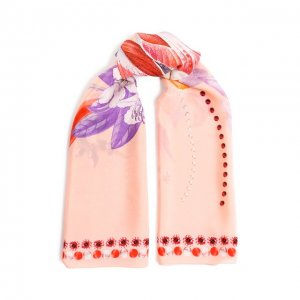 Парео Gottex. Цвет: розовый