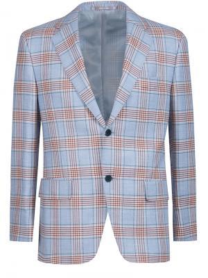 Шерстяной пиджак CANTARELLI