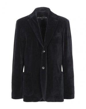 Пиджак CIRCOLO 1901. Цвет: черный