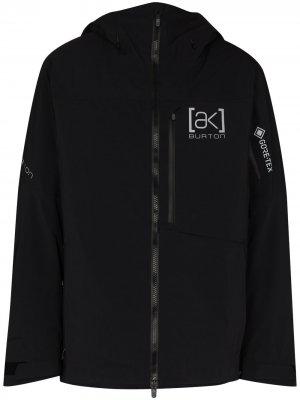 Куртка Helitack GORE-TEX Burton AK. Цвет: черный