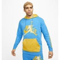Легкий флисовый пуловер Jordan Jumpman Classics Nike
