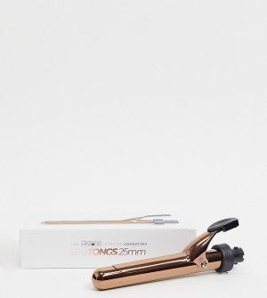 Щипцы для завивки волос 25 мм -Бесцветный Easilocks