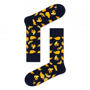 Banana Sock Happy Socks. Цвет: разноцветный