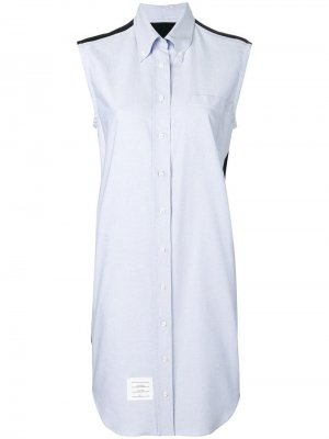 Платье-пуловер без рукавов Thom Browne