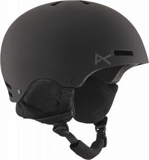 Шлем Raider Anon. Цвет: черный