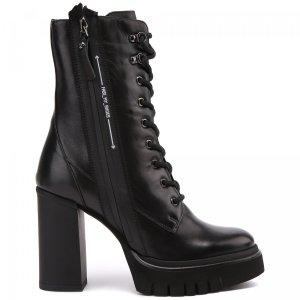 Ботинки Fabi. Цвет: чёрный