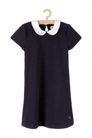 Платье 5.10.15.. Цвет: синий