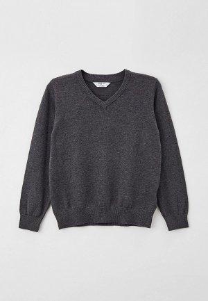 Пуловеры 2 шт. Marks & Spencer. Цвет: серый