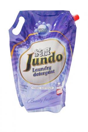 Концентрированный кондиционер Jundo. Цвет: фиолетовый, белый