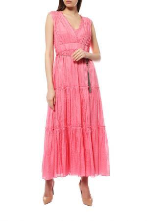 Сарафан Laurel. Цвет: розовый