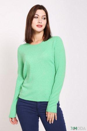 Пуловер Gerry Weber. Цвет: зелёный