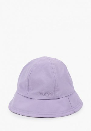 Панама Reima Nupu. Цвет: фиолетовый