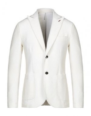 Пиджак MR MASSIMO REBECCHI. Цвет: слоновая кость