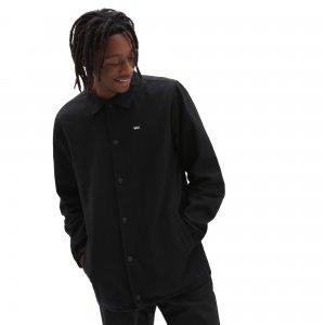 Куртка Torrey Skate VANS. Цвет: черный