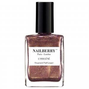 Лак для ногтей LOxygene Nail Lacquer Pink Sand Nailberry