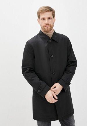 Куртка утепленная Hugo Dain4. Цвет: черный