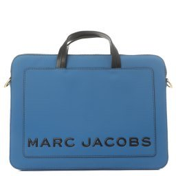 Портфель M0015064 синий MARC JACOBS