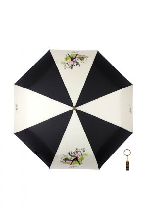 Зонт-автомат Flioraj. Цвет: бежевый
