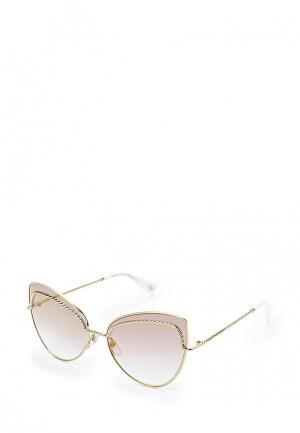 Очки солнцезащитные Marc Jacobs 255/S J5G. Цвет: золотой