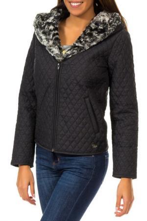 Jacket Met. Цвет: черный