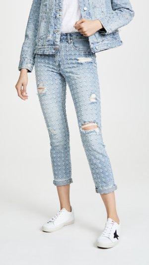 Rivington Jeans Blank Denim