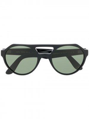 Солнцезащитные очки-авиаторы Capetown L.G.R. Цвет: черный