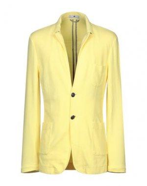 Пиджак MACCHIA J. Цвет: желтый