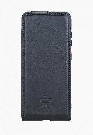 Чехол для телефона Bouletta Samsung Galaxy S20. Цвет: черный