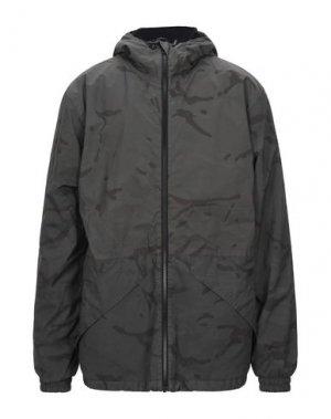 Куртка IUTER. Цвет: серый