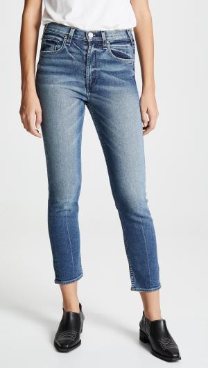 Vintage Slim Jeans McGuire Denim